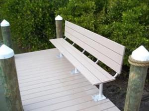 Southern Florida Bench | Southern Exposure LLC