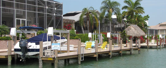 Boat Docks & Lifts Collier County | Southern Exposure LLC